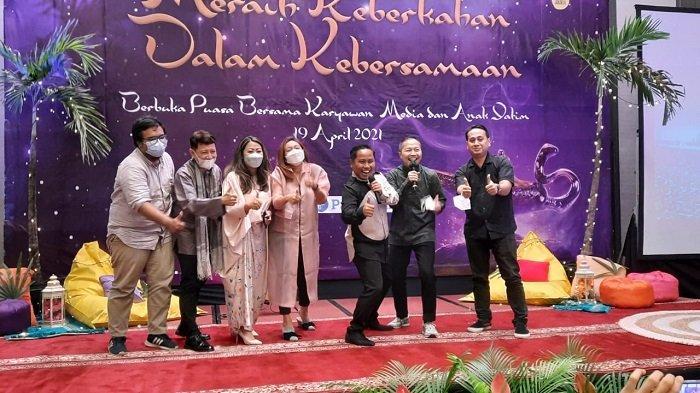 Pemerintah Larang Mudik, Harris Vertu Hotels Harap Tingkat Okupansi Capai 70 Persen
