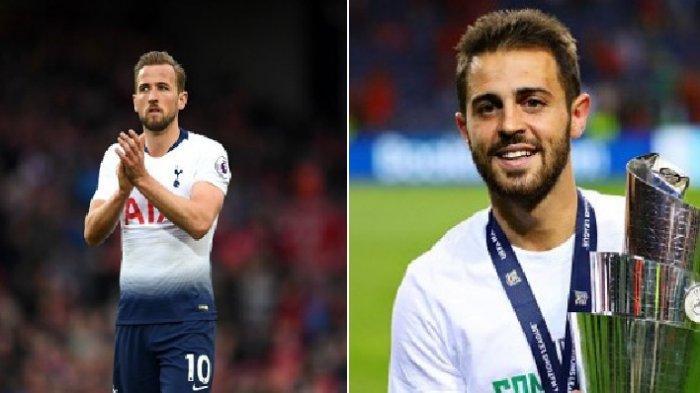 10 Pemain Terbaik Dunia FIFA Dikritik, Prestasi Harry Kane vs Bernardo Silva yang Tercoret Jomplang?