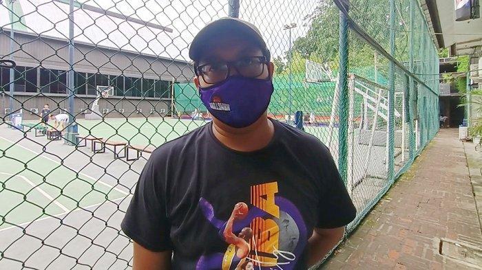 Harry Prayogo Asisten Pelatih Amartha Hangtuah, Timnya Sudah Siap 90 Persen Hadapi IBL 2021