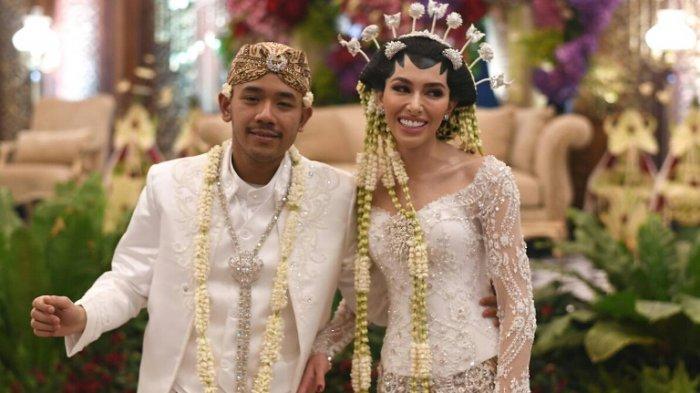 Prabowo hingga Gatot Nurmantyo Hadiri Pesta Pernikahan Cicit Soeharto di Semanggi