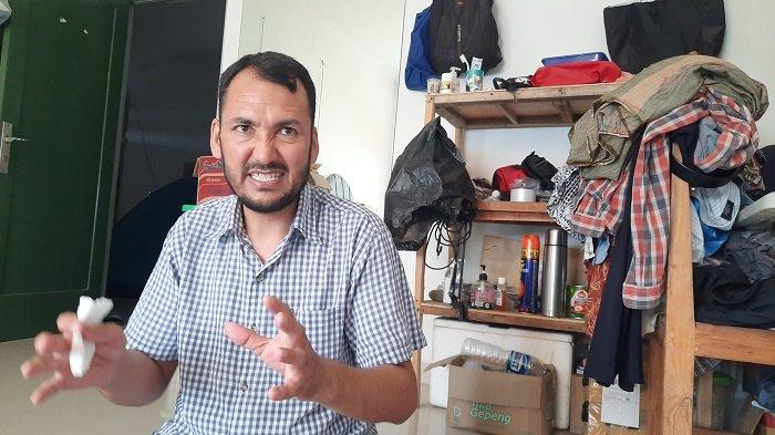Konflik Semakin Parah, Warga Afghanistan Minta Tolong ke Indonesia