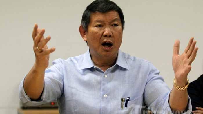 Adik Prabowo Bakal Lapor ke Interpol dan PBB Jika Terbukti Ada Kecurangan Pemilu 2019