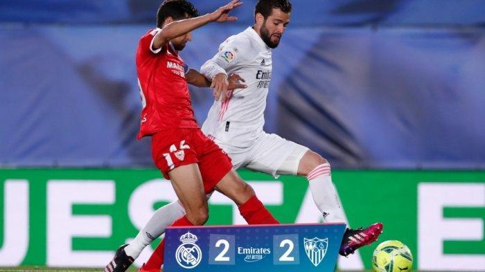Klasemen Terbaru Liga Spanyol, Atletico Terdepan dalam Perburuan Gelar Disusul Madrid dan Barcelona
