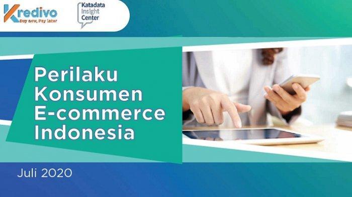 Riset Kredivo dan KIC: Rata-Rata Orang Indonesia Belanja Online 20 Kali per Tahun, Ini Penjelasannya