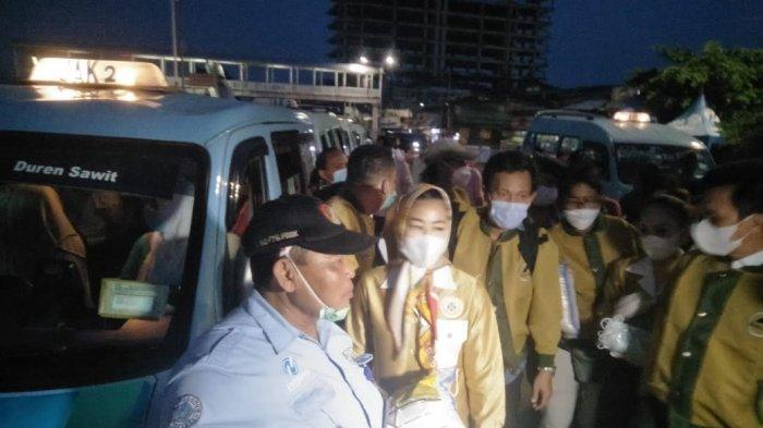 Cegah Penyebaran Covid-19, Wanita Emas Dukung Larangan Mudik Jokowi