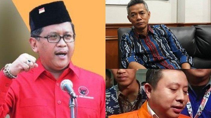 STAF Hasto Kristianto Bongkar Sumber Dana Suap Komisioner KPU hingga Kode Khusus