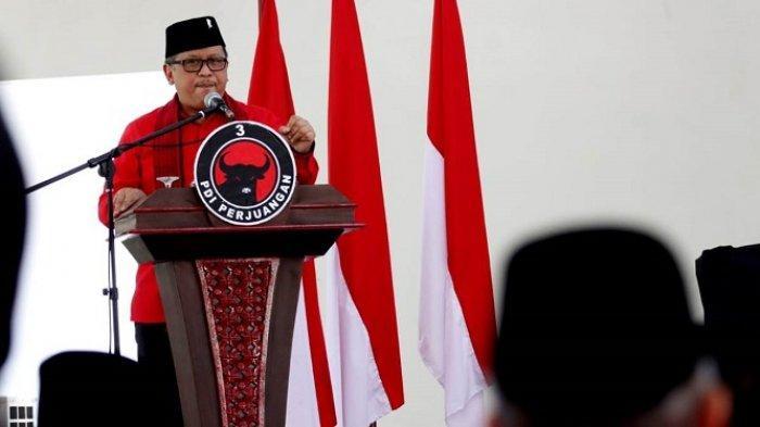 WHO Desak Jokowi Tetapkan Darurat Nasional, Sekjen PDIP: Kita Negara Berdaulat, Tidak Bisa Disetir