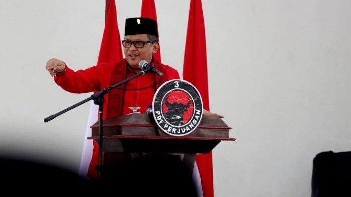 Sekjen PDIP Hasto Kristiyanto Cerita Jalankan Ritual Khusus Untuk Rayakan Imlek 2021