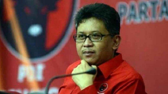 Habis Tangkap Komisioner KPU, Benarkah KPK Mengejar Sekjen PDIP Hasto Kristiyanto?