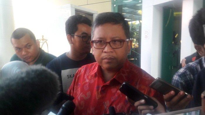 Wasekjen Demokrat Sebut Hasto Kristiyanto sebagai Jubir yang Buruk bagi PDIP dan Politik Indonesia