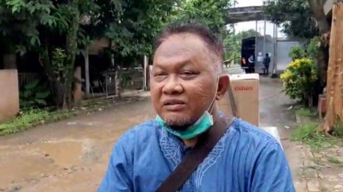 Barang Prbadi Abu Bakar Baasyir Sudah Diambil Jelang Bebas dari Lapas Gunung Sindur Kabupaten Bogor