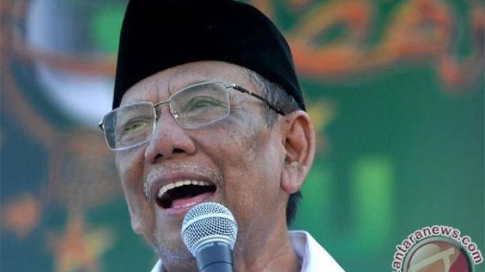 BREAKING NEWS: Dikabarkan Meninggal Dunia Putra Ketiga Alm KH Hasyim Muzadi karena Kecelakaan di Tol