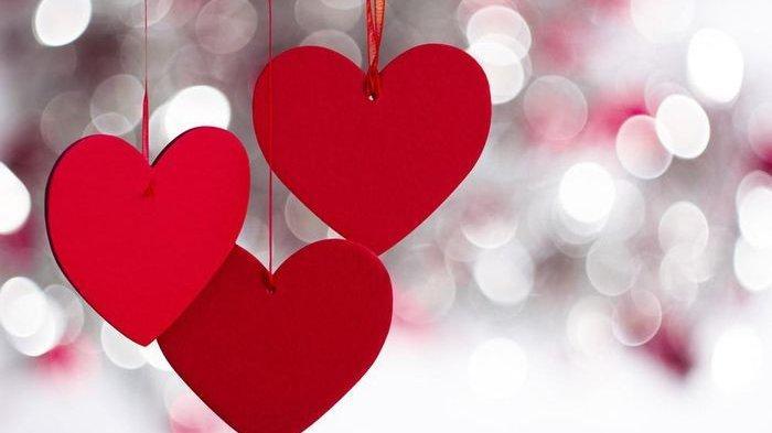 Tradisi Valentine di Beberapa Negara, Ada yang Makan Mi Hitam