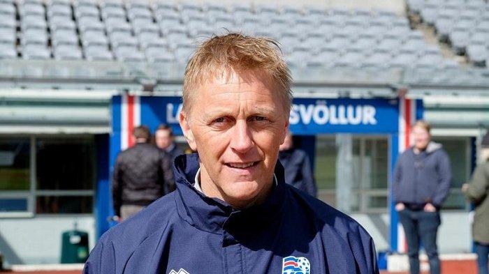 Heimir Hallgrimsson Mundur dari Posisi Pelatih Timnas Islandia