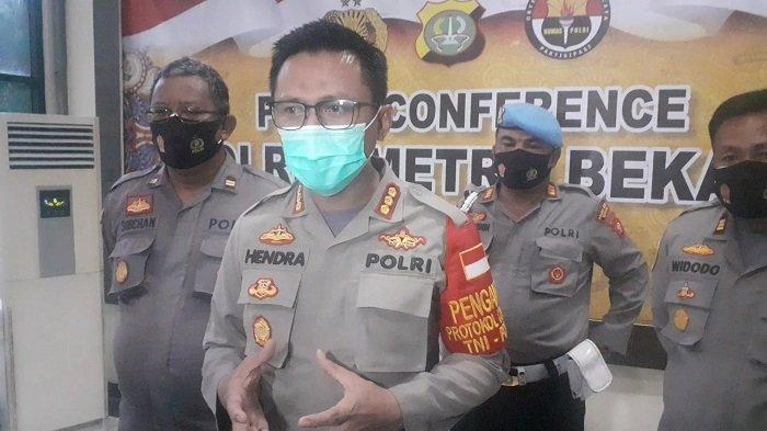 Klaster Industri Sumbang 2/3 Kasus Covid-19 di Kabupaten Bekasi, Bisa Melonjak Pascademo Omnibus Law