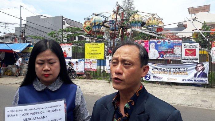 Diintimidasi Oknum Petugas, Pengusaha Komidi Putar di Matraman Dipaksa Tutup Usahanya