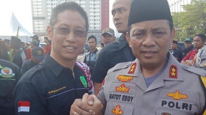 Polisi Dorong Homoglasi Kasus  Indosurya, Ahli Hukum : PKPU Tak Menghapus Pidana