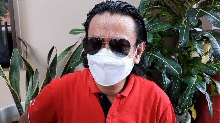 Wakil Ketua DPRD Kota Depok Hendrik Tangke Allo Soroti Lambatnya Distribusi Bansos ke Warga Isoman