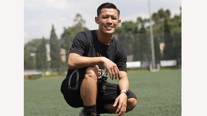 Kompetisi Liga 1 Belum Jelas Henhen Herdiana Kumpul Bareng Keluarga, Beni Oktovianto Mancing Di Laut