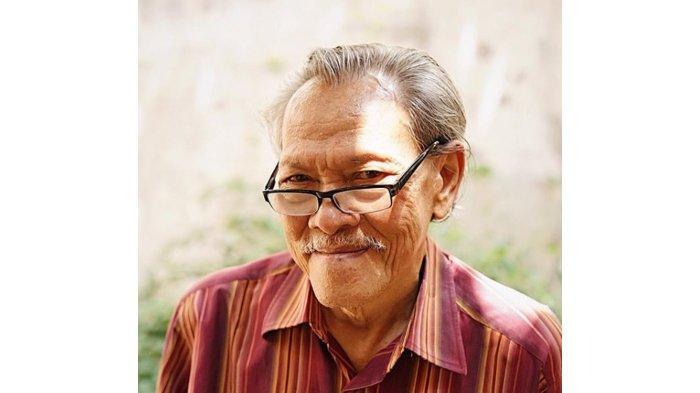 Sama-sama Awali Karier dari Teater, Ade Firman Hakim Kenang Pesan-pesan Bijak dari Henky Solaiman