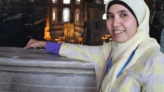 KABAR Duka, Bendahara Umum PWI dan SMSI Kaltim Henny binti Amir Jafar Thalib Meninggal