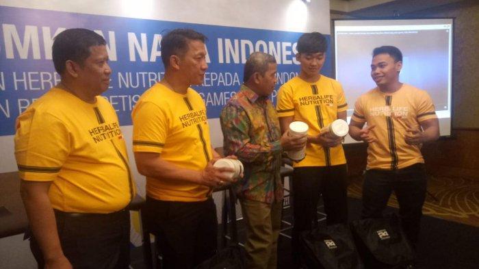 VIDEO: Herbalife Dukung 90 Atlet Indonesia di Ajang SEA Games