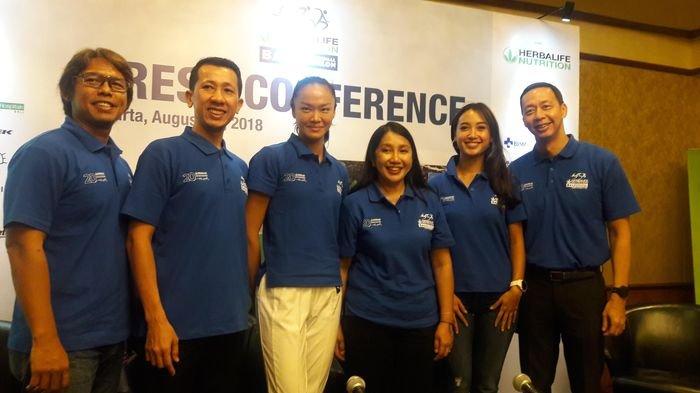 Bali International Triathlon Kembali Digelar, Hanya Seminggu Sejak dibuka sudah Sold Out