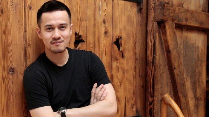 Codafood, Startup baru Herjunot Ali yang Membawa Makanan Indonesia ke Luar Negeri
