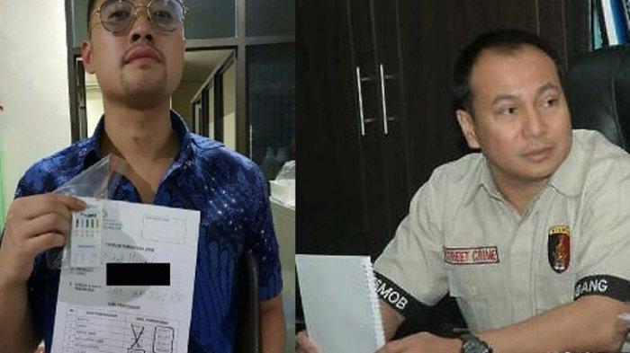 DPR Apresiasi Penangkapan Richard Muljadi, Cucu Konglomerat yang Terlibat Narkoba