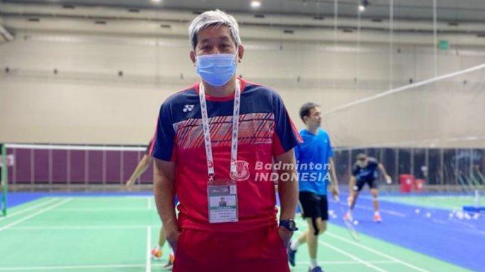 German Open Ditunda, Persiapan Marcus Gideon/Kevin Sanjaya Sukamuljo Lebih Baik Hadapi All England