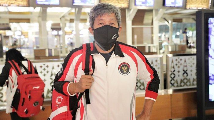 Coach Herry Iman Pierngadi Tegaskan Marcus/Kevin Kalah Akibat Masih Terbawa Pola Permainan Lee/Wang