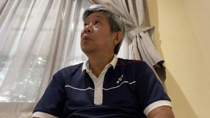Punya Jiwa Nasionalisme Tinggi, Herry IP Menolak Tawaran untuk Melatih Bulu Tangkis di Manca Negara