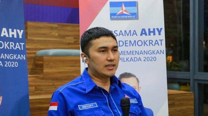 Partai Demokrat Kecam Budi Arie Setiadi karena Unggah Poster Fitnah dan Hoax
