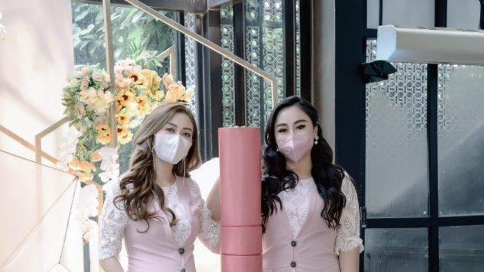 Heslin Beauty Perkenalkan Produk Lip Matte yang Tahan Lama