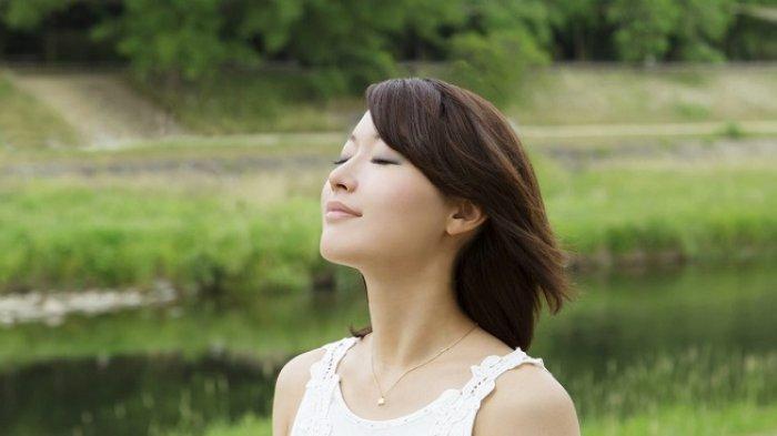 Alami Anosmia Atau Hilang Penciuman Akibat Covid-19? Begini Cara Mengatasinya