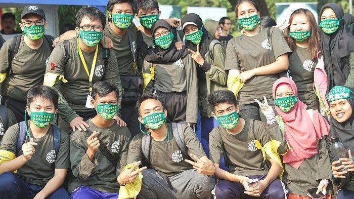 HII Usulkan 7 Agustus Ditetapkan sebagai Hari Hutan Indonesia