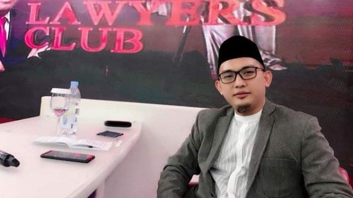 Ustaz Hilmi Sebut Buzzer Punya Misi Benturkan Muslim dengan non-Muslim dan Keturunan Tionghoa