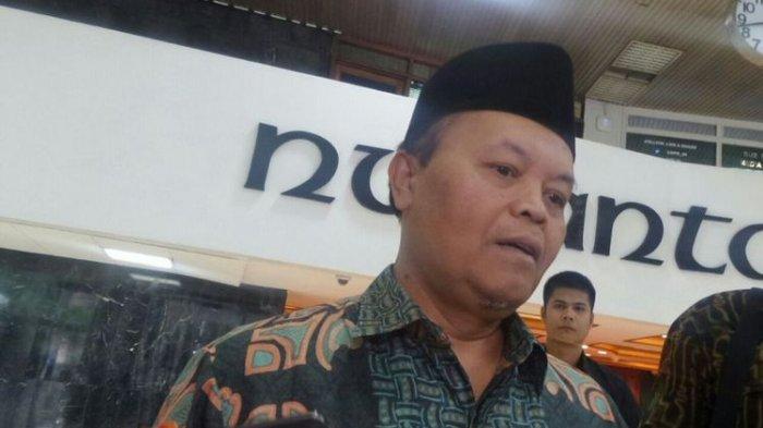 M Taufik Klaim Jadi Wagub DKI, Hidayat Nur Wahid: Masa Gerindra Mau Ngambil Semuanya?