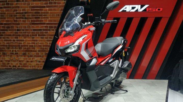 Honda ADV 150 Diprediksi Ganggu Penjualan PCX