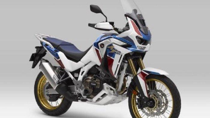 Motor Penjelajah Baru Honda CRF1100L Africa Twin Adventure Sports, Tenaganya Badak dan Fitur Canggih