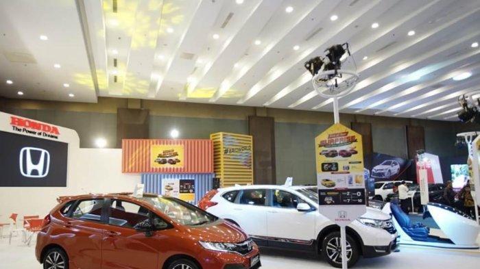 Ini Daftar Mobil Baru yang Kasih Diskon Sampai Rp 50 Juta, Jenis SUV dan LGCC