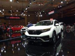 Honda Tebar Promo Menarik di IIMS Hybrid 2021 untuk Mempertahankan Tren Penjualan Tinggi