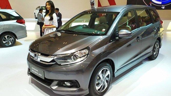 Lomba Adu Irit Honda Mobilio Capai 28 Km per Liter, Sebelumnya Paling Irit 26,8 Km per Liter