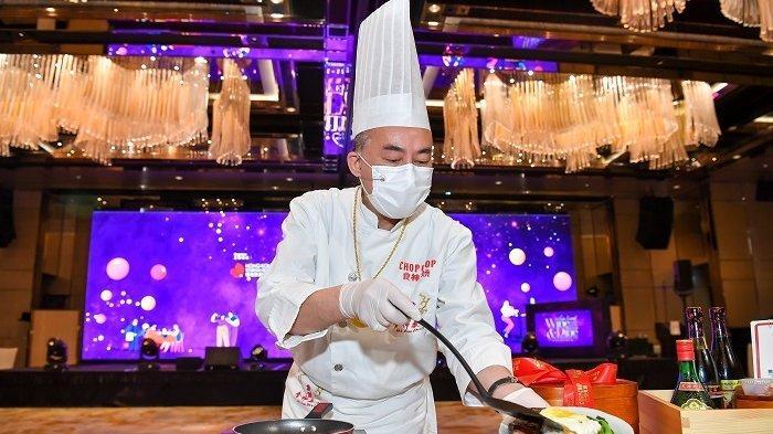 Hong Kong Wine & Dine Festival 2020 Rampung, 34 Kelas Digelar dan Ditonton 850 Ribu Kali