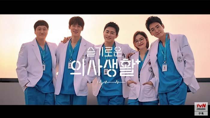 Ayo Belajar Menjadi Kekasih yang Baik dari Drama Hospital Playlist Musim 2
