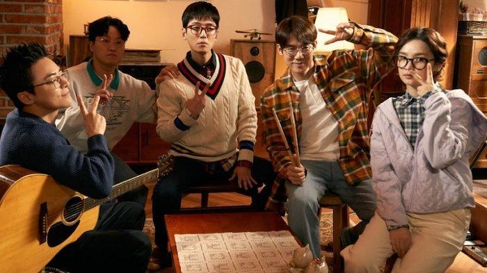 Bukan Sekadar Drama Medis Biasa, Ini Enam Alasan Drama Korea Hospital Playlist Patut Ditonton