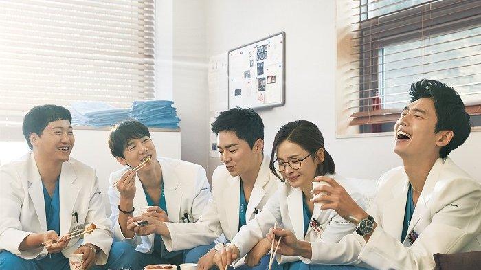 Drama Korea Hospital Playlist 2 Tidak Tayang Minggu Depan, Diganti Tayangan Khusus di Balik Layar