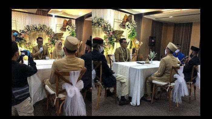 Ingin Gelar Pernikahan di Hotel 88 Kopo Bandung saat Era New Normal? Berikut Ini Prosedur Lengkapnya