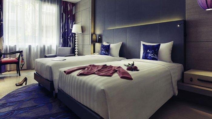 Hotel Mercure Jakarta Sabang Tawarkan Diskon Menginap 50 Persen