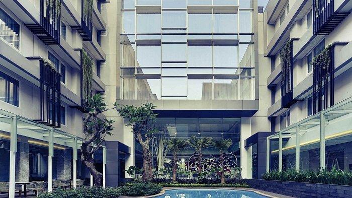 Hotel Mercure Jakarta Sabang.